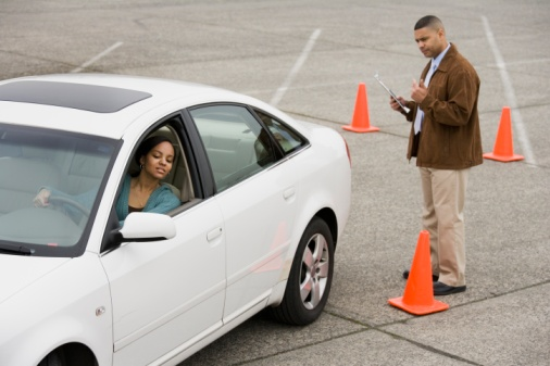 Road Test Packages | Grand Prix Driving School