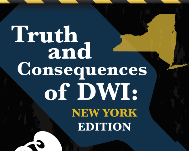 Learn About The Truth And Consequences Of DWI